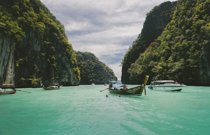 Thailand with Roadtrippers